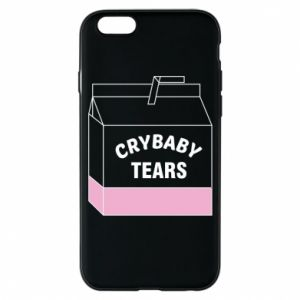 Phone case for iPhone 6/6S Cry Baby Tears