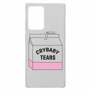 Etui na Samsung Note 20 Ultra Cry Baby Tears