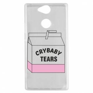 Sony Xperia XA2 Case Cry Baby Tears