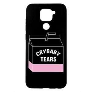 Etui na Xiaomi Redmi Note 9/Redmi 10X Cry Baby Tears