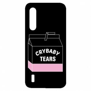Xiaomi Mi9 Lite Case Cry Baby Tears