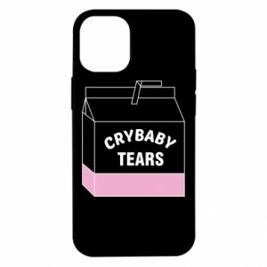 iPhone 12 Mini Case Cry Baby Tears