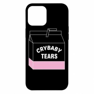 iPhone 12 Pro Max Case Cry Baby Tears