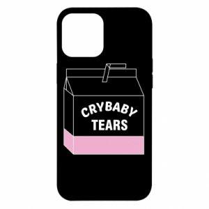 Etui na iPhone 12 Pro Max Cry Baby Tears
