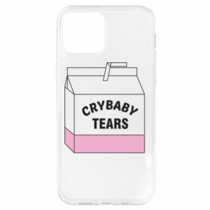 iPhone 12/12 Pro Case Cry Baby Tears