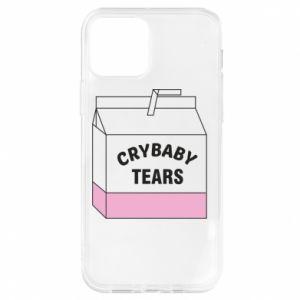 Etui na iPhone 12/12 Pro Cry Baby Tears