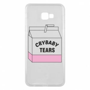 Phone case for Samsung J4 Plus 2018 Cry Baby Tears