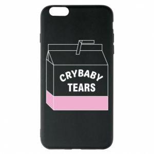 Etui na iPhone 6 Plus/6S Plus Cry Baby Tears