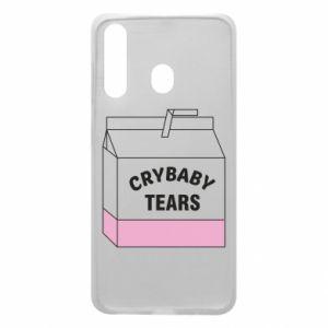 Samsung A60 Case Cry Baby Tears