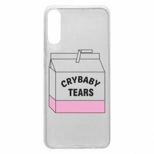 Etui na Samsung A70 Cry Baby Tears