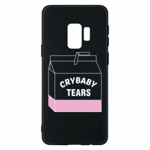 Etui na Samsung S9 Cry Baby Tears