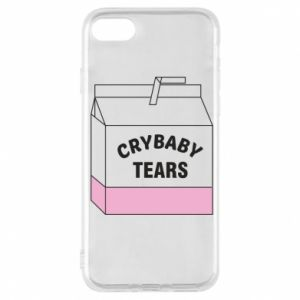 Etui na iPhone 7 Cry Baby Tears