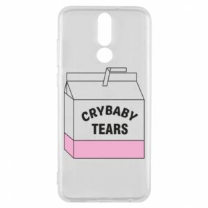 Huawei Mate 10 Lite Case Cry Baby Tears