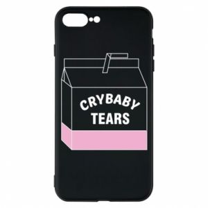 iPhone 7 Plus case Cry Baby Tears