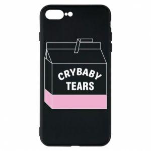 Etui do iPhone 7 Plus Cry Baby Tears