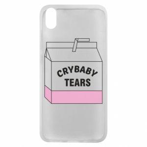 Etui na Xiaomi Redmi 7A Cry Baby Tears