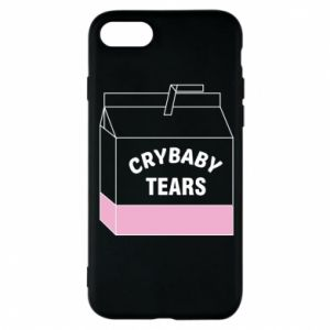 Etui na iPhone 8 Cry Baby Tears