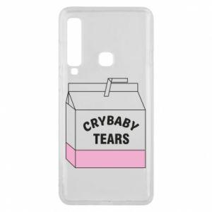 Etui na Samsung A9 2018 Cry Baby Tears