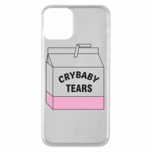 iPhone 11 Case Cry Baby Tears