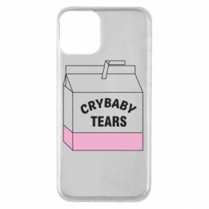 Etui na iPhone 11 Cry Baby Tears