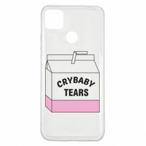 Etui na Xiaomi Redmi 9c Cry Baby Tears