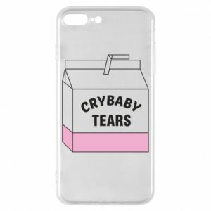 iPhone 8 Plus Case Cry Baby Tears