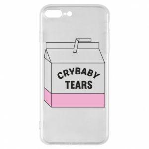 Etui na iPhone 8 Plus Cry Baby Tears