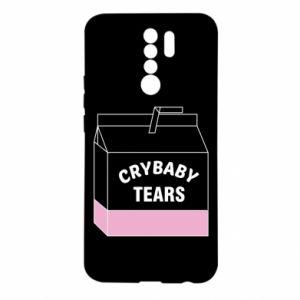 Etui na Xiaomi Redmi 9 Cry Baby Tears