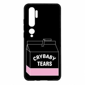 Xiaomi Mi Note 10 Case Cry Baby Tears