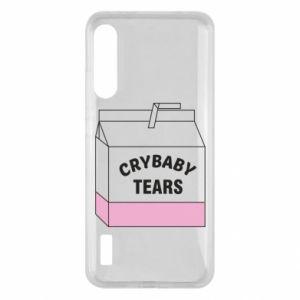 Etui na Xiaomi Mi A3 Cry Baby Tears