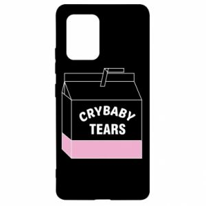 Etui na Samsung S10 Lite Cry Baby Tears