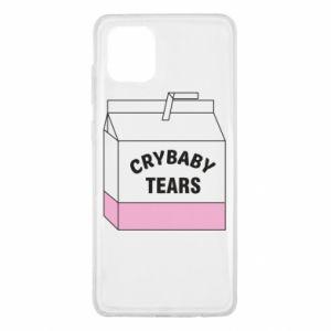 Etui na Samsung Note 10 Lite Cry Baby Tears