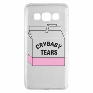 Etui na Samsung A3 2015 Cry Baby Tears