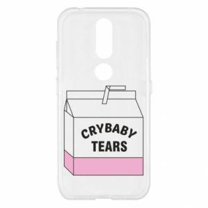 Etui na Nokia 4.2 Cry Baby Tears