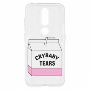 Nokia 4.2 Case Cry Baby Tears