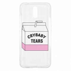 Nokia 2.3 Case Cry Baby Tears