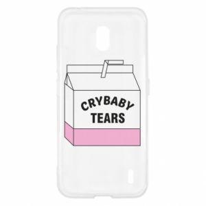 Etui na Nokia 2.2 Cry Baby Tears