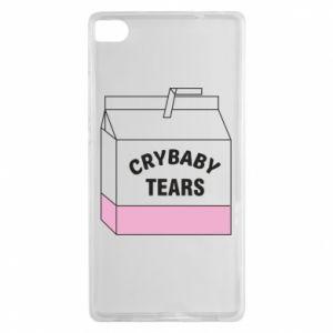 Etui na Huawei P8 Cry Baby Tears