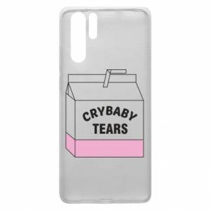 Etui na Huawei P30 Pro Cry Baby Tears