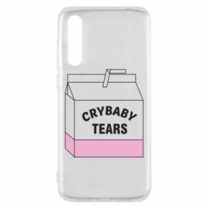 Etui na Huawei P20 Pro Cry Baby Tears