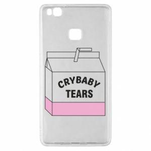 Etui na Huawei P9 Lite Cry Baby Tears