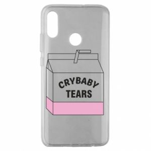 Huawei Honor 10 Lite Case Cry Baby Tears
