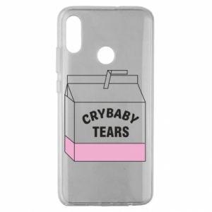 Etui na Huawei Honor 10 Lite Cry Baby Tears