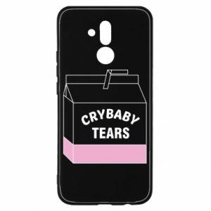 Etui na Huawei Mate 20 Lite Cry Baby Tears