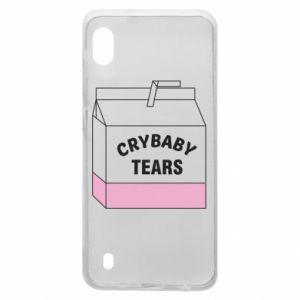 Samsung A10 Case Cry Baby Tears