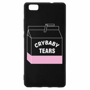 Etui na Huawei P 8 Lite Cry Baby Tears