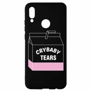 Etui na Huawei P Smart 2019 Cry Baby Tears