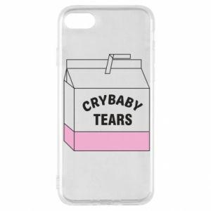 Etui na iPhone SE 2020 Cry Baby Tears