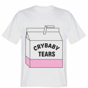 Koszulka Cry Baby Tears
