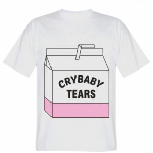 T-shirt Cry Baby Tears
